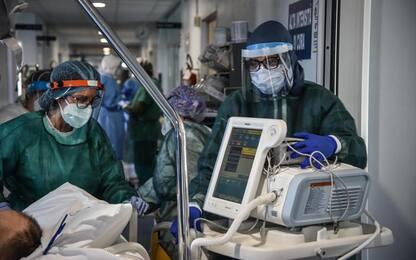Coronavirus: Marche, nessun decesso nelle ultime 24ore