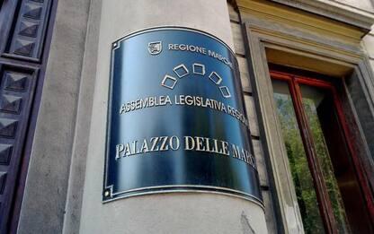 Fase 2: Consiglio Marche approva legge da 106 mln euro