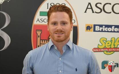 Abascal è il nuovo allenatore dell'Ascoli