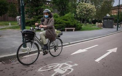 Ricci, d'accordo con Franceschini, arretrare alta velocità e fare ciclabile più lunga d'Europa