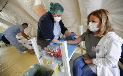 Coronavirus, altra giornata senza decessi nelle Marche