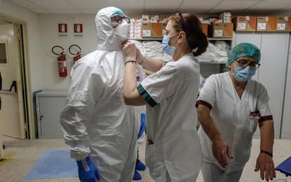 Coronavirus, muore donna di 89 anni del Maceratese