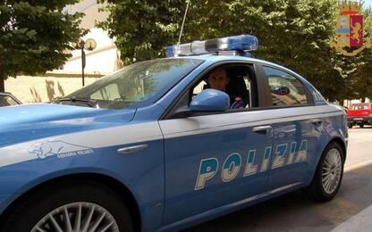 Polizia rintraccia bimbo 7 anni sottratto al padre