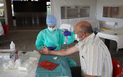 Coronavirus, un caso positivo in provincia Pesaro Urbino