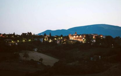 Premio San Ginesio, prima edizione a Fracassi e Popolizio