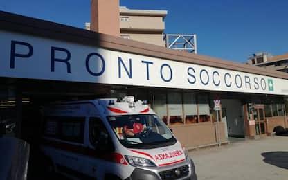 Coronavirus: Marche, in 24ore un ricovero in meno ad Ancona