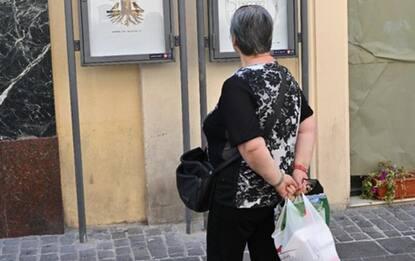 Comuni: PopUp 2020 Osimo, Street gallery e gigantografia
