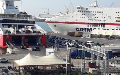Coronavirus: Ancona, opzione '48ore' e no a tamponi in porto