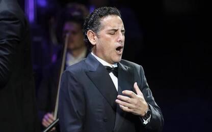 Juan Diego Florez in 'Rarità rossiniane' al Rof
