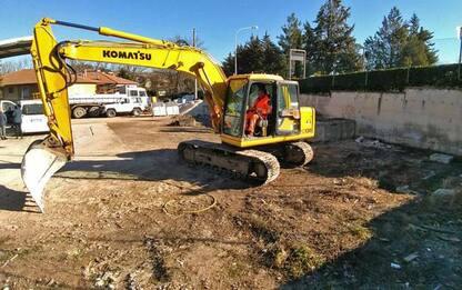 Terremoto: Marche, finora 700 mln euro per ricostruzione