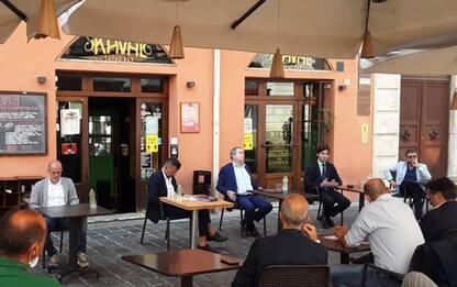 Regionali: Alleanza cooperative Marche incontra candidati