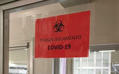 Coronavirus: Marche, ricoveri da 24 a 26, uno in Pediatria, nessun decesso