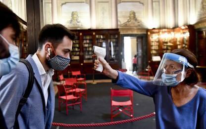 Fase 3, 26 persone senza mascherina sanzionate a Macerata