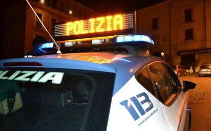 'Ndrangheta: operazione Polizia contro cosca, 9 arresti