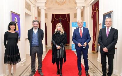 Regioni, neo assessore Latini 'debutta' al Teatro Pergolesi