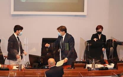 Regioni: Marche, Dino Latini presidente Consiglio regionale