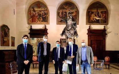 Macroregione Adriatica: Molise-Abruzzo-Marche, al via intesa