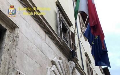 Crac società edile Ascoli Piceno, Gdf sequestra immobili