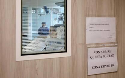 Covid: Marche, morta 87enne ascolana, ora 997 decessi