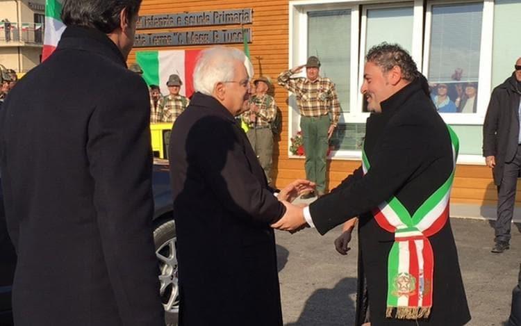 Covid: sindaco Acquasanta Terme,due frazioni sono zona rossa