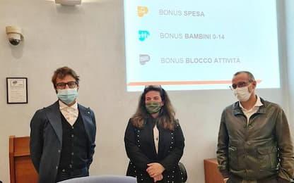 Covid: Pesaro, 1 mln euro a famiglie, attività e under 14