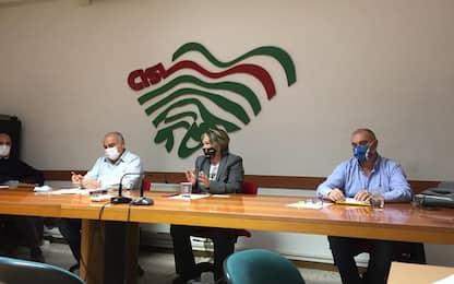 Poste: sindacati Marche, Covid non sia scusa per chiudere uffici