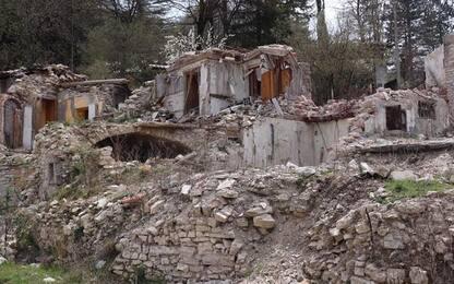 Terremoto: Legnini, chieste risorse da Recovery Fund