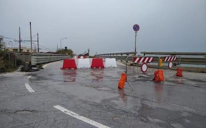 Infrastrutture: Montemarciano, stop a traffico su ponte