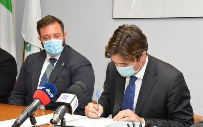 Covid: Regione Marche,1,3 mln euro ad attività per ripartire