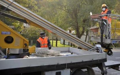 Terremoto: Legnini, superbonus edilizio rafforzato