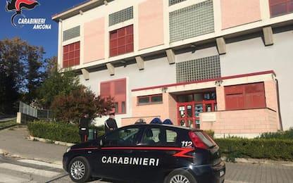 Atti vandalici in palasport Montemarciano, quattro denunce