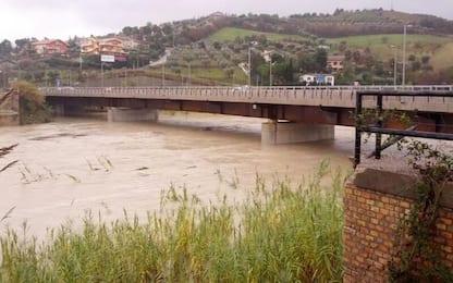 Ambiente: Marche,9,5 mln opere contro dissesto idrogeologico