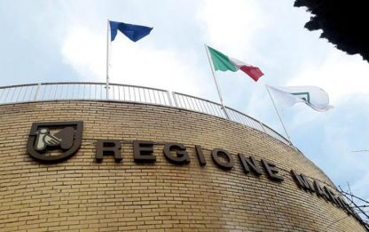 Covid: Regione Marche rafforza piano strategico pandemico