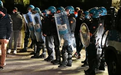 Dpcm, manifestazione non autorizzata ad Ascoli Piceno