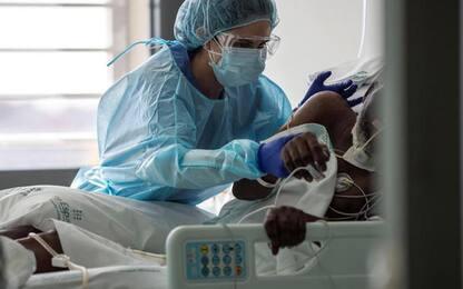 Covid: Marche, 640 ricoveri (+10), +2 in Terapia intensiva