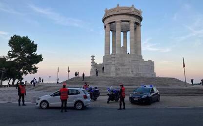 Covid: Cc Ancona,23 multe per spostamenti in violazione Dpcm