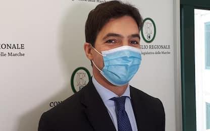 Covid: Acquaroli, farei vaccino, importante ripristino normalità
