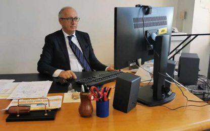 Covid: Regione Marche-Laboratori privati,accordo diagnostica