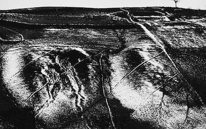 Fotografia, omaggio a Giacomelli a 20 anni scomparsa