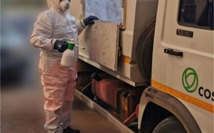 Covid: telefonate sedicenti addetti kit rifiuti 'quarantena'