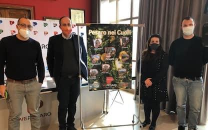 Natale: a Pesaro,allestimenti diffusi e luminarie nei borghi