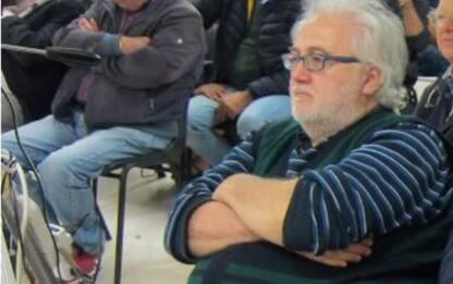 Covid: morto a 59 anni Carlo Cardarelli (Unione inquilini)