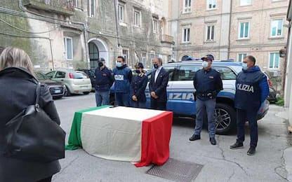 Questore Pignataro lascia Macerata, orgoglio e gratitudine