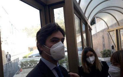 Covid, Acquaroli, screening massa con test antigenico Marche