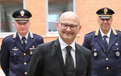 Polizia: nuovo Questore Macerata, lotta a spaccio senza sosta