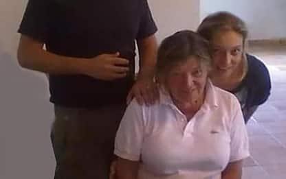 Covid: figli deceduta a sanitari Ascoli, grazie per umanità