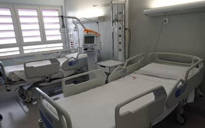 Covid: Marche, 7 decessi in 24ore, finora 1.305 morti