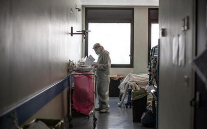 Covid: Marche, 15 decessi in un giorno, anche una 37enne