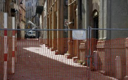 Terremoto: dopo oltre 4 anni riapre il corso di Camerino