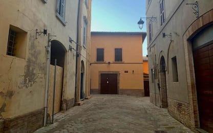 Terremoto: riaperta altra porzione centro storico Camerino